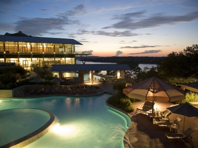 Lakeway Resort and Spa