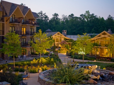 The Lodge & Spa at Callaway Gardens